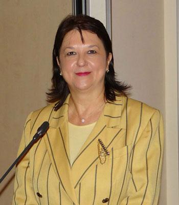 Gabriela Radulian