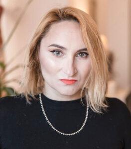 Crina Mureșanu