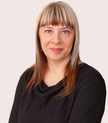 Ruxandra Dumitrescu