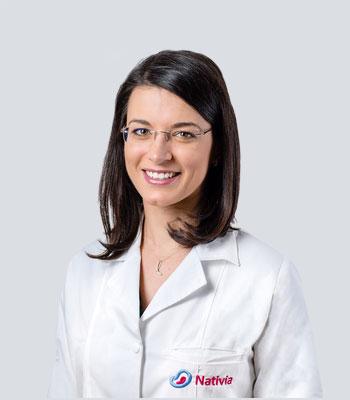 Laura Mustață